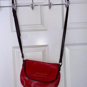 Red Valentino cross body purse